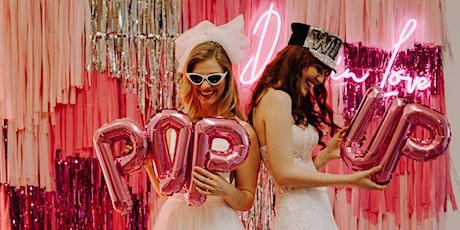 Bridal Pop Up | Köln | 18.+19.09.'21 Tickets