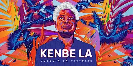 Kenbe LA, jusqu'à la victoire billets