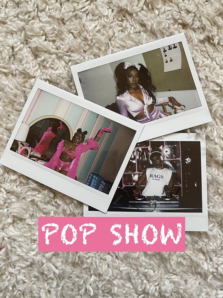 Pop Show with Ziwe image