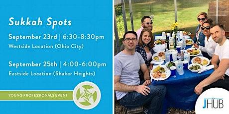 Sukkah Spots- Shaker Heights tickets