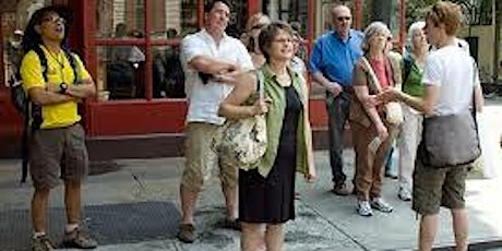 Socially Distant Soho, Little Italy and Chinatown Walking tour tickets