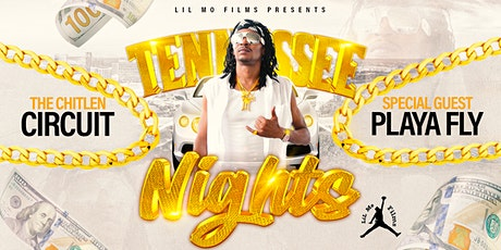 """PLAYA FLY """"TENNESSEE NIGHTS"""" tickets"""