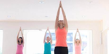 Yoga | Florida Blue St. John's Town Center tickets