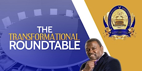 The Transformational Round Table tickets