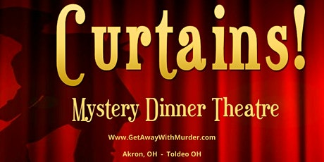 The Mystery of the Class of '57 - Toledo tickets