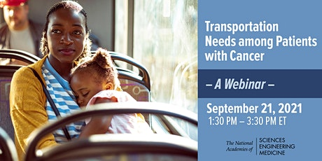 Transportation Needs Among Patients with Cancer tickets