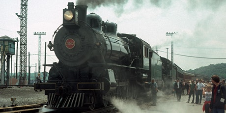 STEAM on the Rails Virtual Program tickets