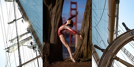 Ballet Performance on  brigantine Matthew Turner tickets