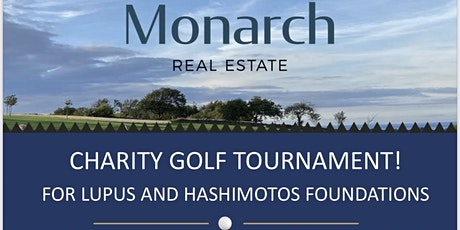 Monarch Real Estate Charity Golf Tournament! tickets