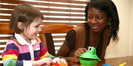 Safe Supervision of Children in Early Learning Programs - Online, via Zoom tickets