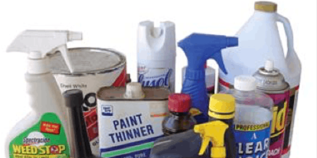 Household Hazardous Waste Collection  Oct. 9, 2021 West Chester, PA tickets