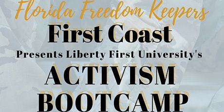 FL Freedom Keepers Presents KrisAnne Hall's Liberty First Activism Bootcamp tickets