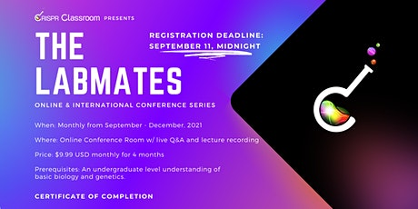 The Labmates International Conference Series tickets
