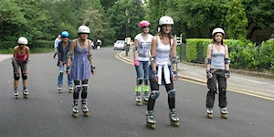 Quad and Inline Skate Lesson for the next step...