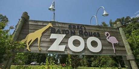 Girl Scout Day at the BR Zoo tickets