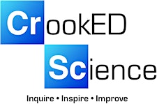 CrookED Science logo