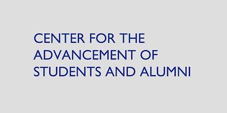 Summer Research Externships at Harvard University tickets