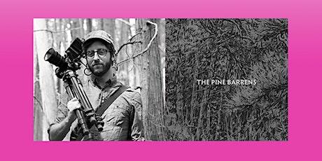 """Art Talk: """"The Pine Barrens"""" Film Screening tickets"""