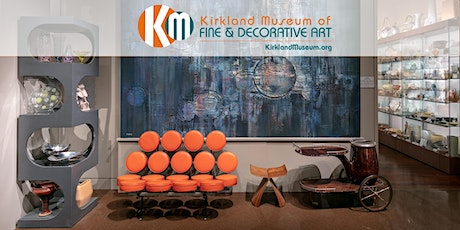 Night at the Museums 2021 at Kirkland Museum tickets