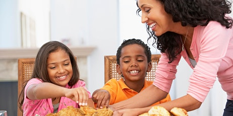 Family Engagement: Birth to Forever - Online, via Zoom tickets