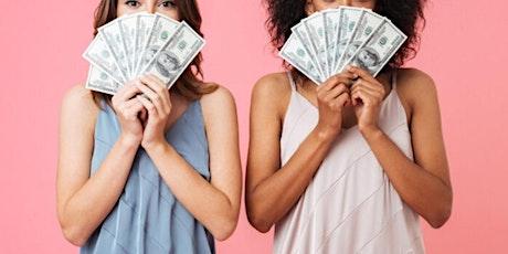 Make Noney As a Micro Influencer tickets
