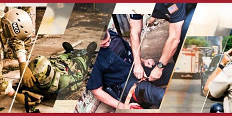 Tactical Emergency Casualty Care - Duty To Act tickets