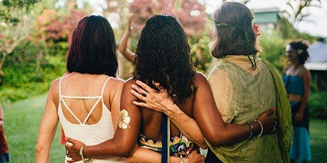 Befriending the Body: Womxn's Healing Circle | Support for Eating Disorders tickets