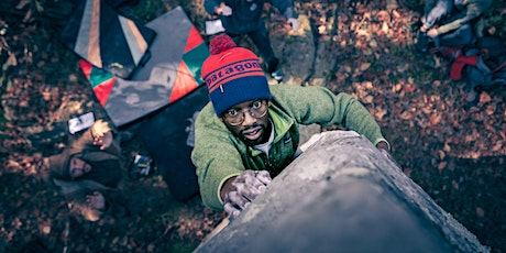 Holy Boulders: The Pilgrimage tickets