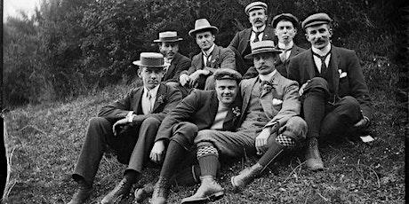 Men's Group, Shrewsbury tickets