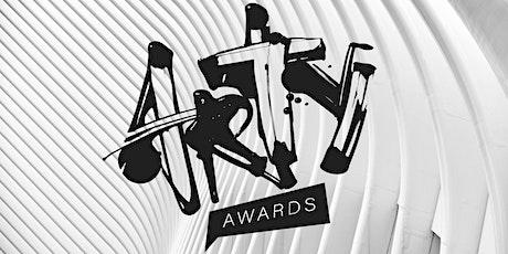 2021 Arty Awards tickets