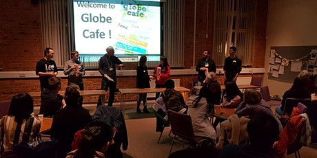Globe Cafe tickets