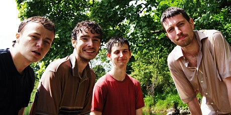 Green Gardens, Niall Summerton & Mi Mye @ Hyde Park Book Club tickets
