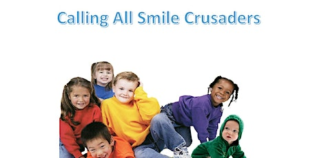 CCRC -Calling All  Smile Crusaders tickets