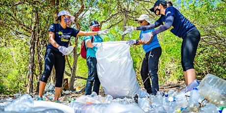 2021 International Coastal Cleanup Miami Beach, North Beach Bandshell tickets