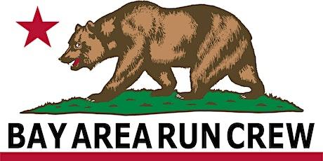 BARC x Too Legit Fitness: RnR San Jose Shakeout Run tickets