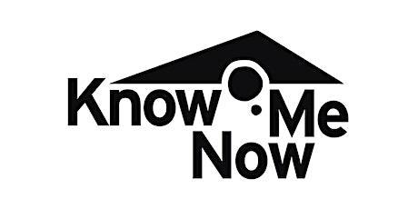 Know Me Now Volunteer Orientation tickets