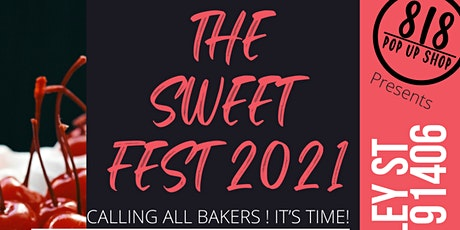 The Sweet Fest tickets