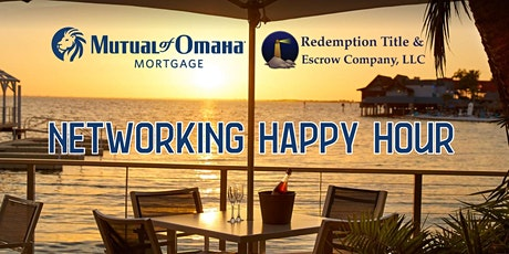 Tampa Real Estate Happy Hour @ WTR Pool & Grill tickets