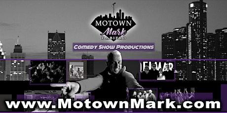 Motown Mark Presents The Tom Massey Anniversary Show & featuring Bill Reno tickets
