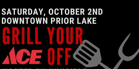 Grill Your ACE Off - Lakers Backyard Pitmaster tickets
