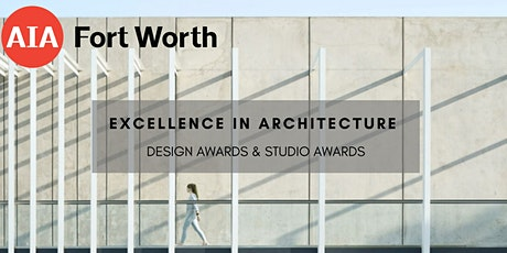 2021 AIA Fort Worth Design Awards tickets