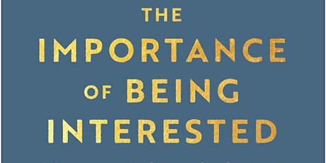 Robin Ince - 100 Bookshops Tour - The Importance of Being Interested tickets