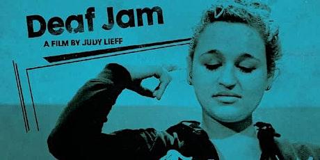 Deaf Jam tickets