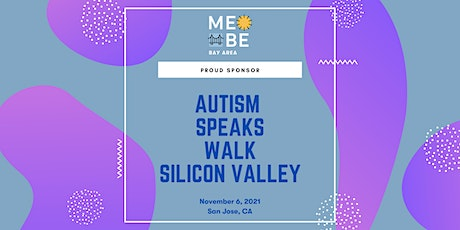 MeBe at the Autism Speaks Walk Silicon Valley tickets