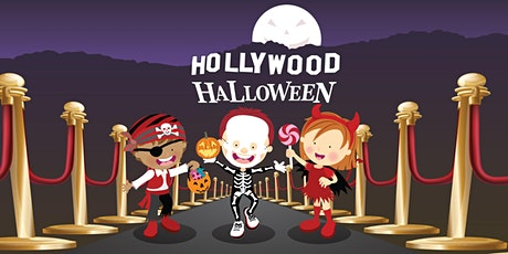 Hollywood Halloween Trick or Treat Event tickets