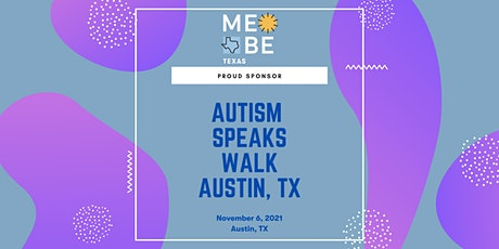 MeBe at the Autism Speaks Walk in Austin, Texas tickets