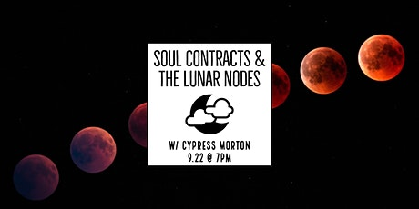 Soul Contracts & the Lunar Nodes tickets