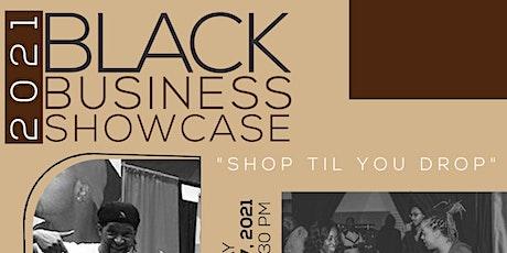 2021 Black Business Showcase tickets