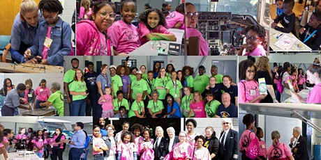 2021 Girls In Aviation Day - Boys invited tickets
