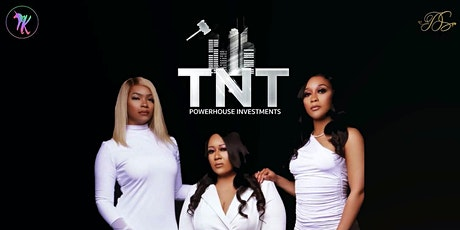 The Power Hour Real Estate Happy Hour with TNT Powerhouse tickets